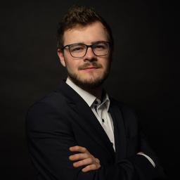 Julien Fischer - tecis Finanzdienstleistungen AG - Bochum