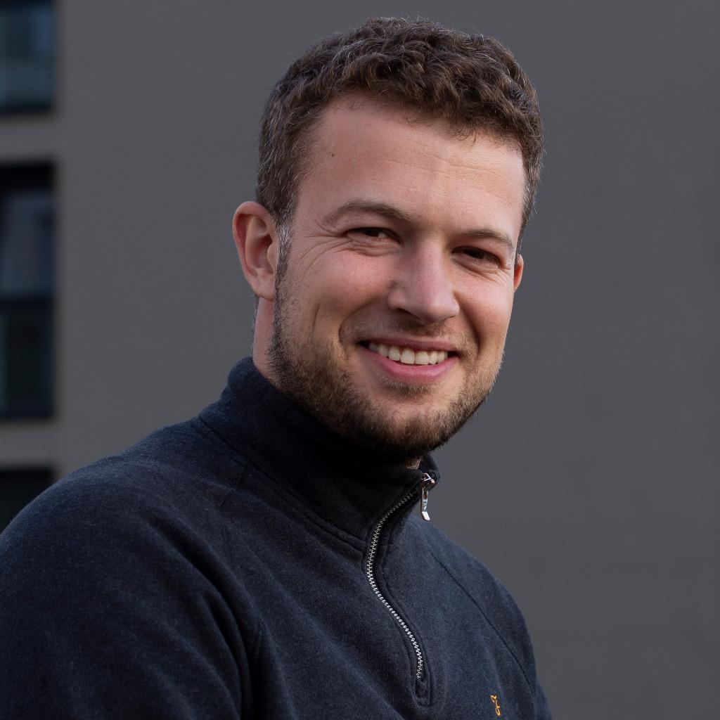 Marius Kanzinger's profile picture
