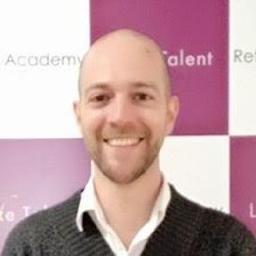 Lionel Azran's profile picture