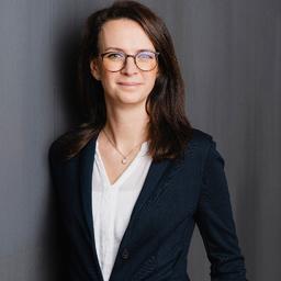 Miriam Blickle's profile picture
