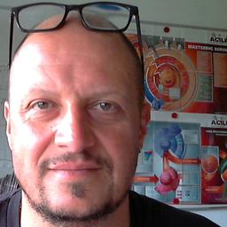 Dipl.-Ing. Thomas Krämer - Hexagon Manufacturing Intelligence - Saarwellingen