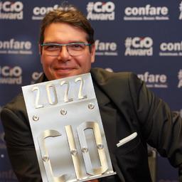 Mag. Michael Ghezzo - Confare GmbH - Gemeinsam. Besser. Machen. - Wien