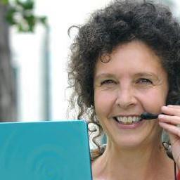 Dr. Andrea Ghoneim-Rosenauer - Donau-Universität Krems, Dept. für Interaktive Medien und Bildungstechnologien - Wien
