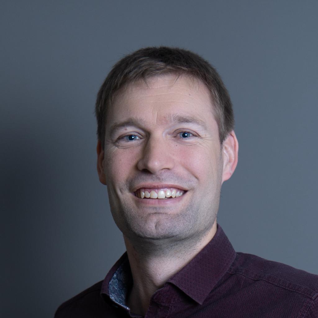 Robert Hartmann's profile picture