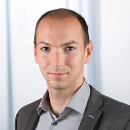 Paul Drautzburg - Sybit GmbH - Konstanz
