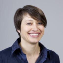 Catherine Purgly - freischaffend - Männedorf