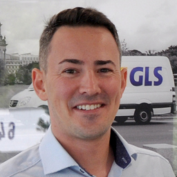 Daniel Nothardt - GLS Germany GmbH & Co. OHG - Neuenstein