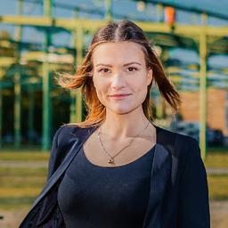 Liesa Rademacher