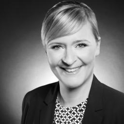 Alexandra Boecker - Sogeti Deutschland GmbH - Ratingen