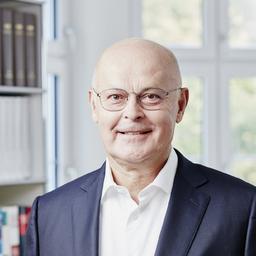 Rudolf Haibach - Haibach. Rechtsanwälte und Notar. - Gießen