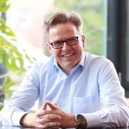 Ralf Vinken - KMVP KLEUTERS MERTZBACH UND PARTNER MBB - Aachen