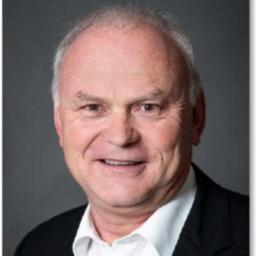 Winfried Rohm - HZD - Hessische Zentrale für Datenverarbeitung - Hünfeld