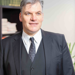 Dr. Volker Heise's profile picture