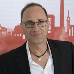 Sebastian Hermann's profile picture