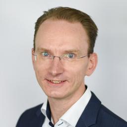 Niels de Bruijn - MT AG - Ratingen