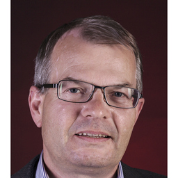 Bernhard Etzelmüller's profile picture