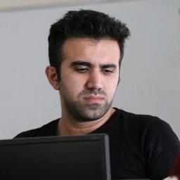 Dariush Vesal - Nabzino - Berlin