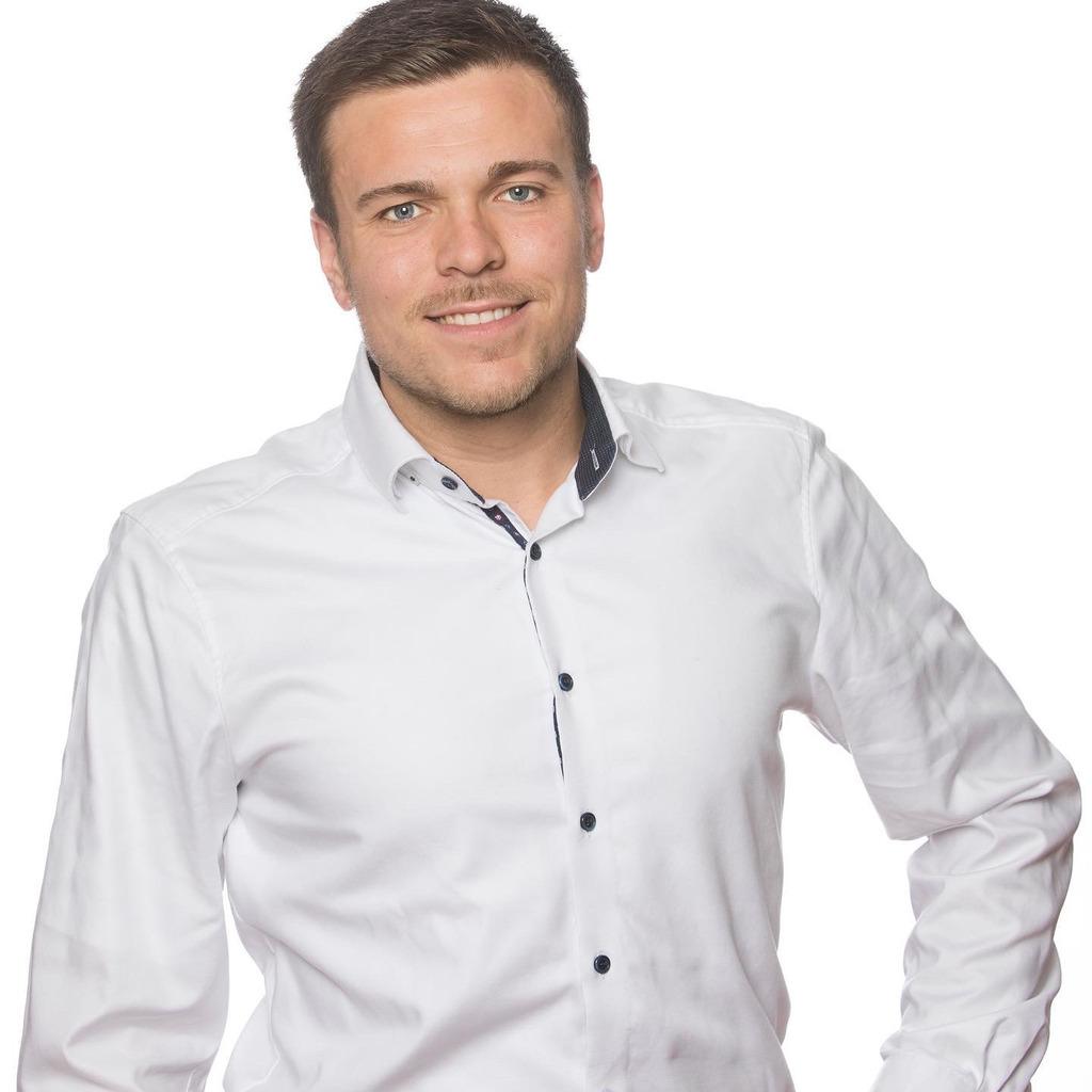 Maximilian Auth's profile picture