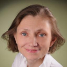 Larysa Kohrs
