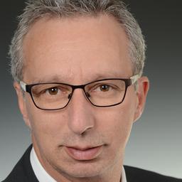 Bernd Stapelfeldt's profile picture