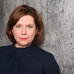 Kristin Büttner - Ermewa SA - Berlin