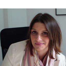 Miriam Antes's profile picture