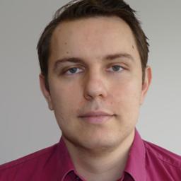 Michael Hapke - Hewlett Packard Enterprise GmbH - Ratingen