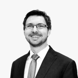 Dr. Konrad Dabrowski's profile picture