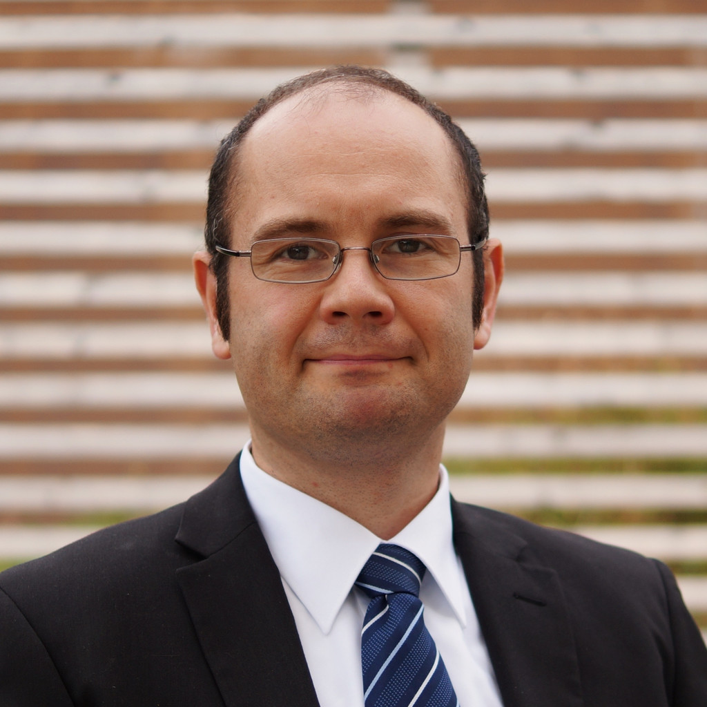 Dr. Otmar Adam's profile picture
