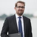 Michael Hannemann - Halstenbek