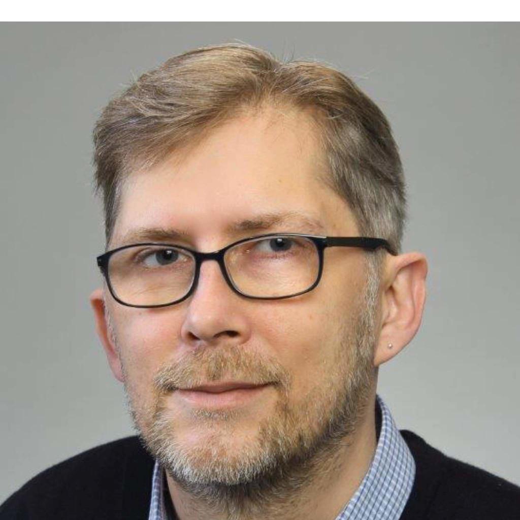 Dirk Bachmann's profile picture