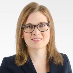 Céline Steffen - Dommen Nadig Personal AG