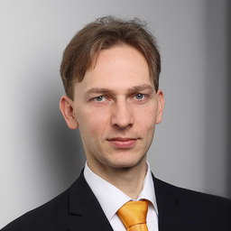 Daniel Rühle - Continental Engineering Services GmbH - Nürnberg