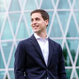 Florian Rücker's profile picture