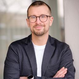 Daniel Langhann - HANSETRANS-Gruppe - Hamburg