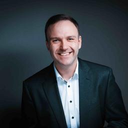 Mathias Aumüller's profile picture