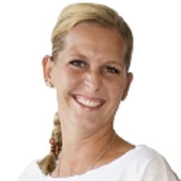 Jennifer Baracchi - A Plus Reinigungen AG - Hinwil