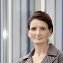 Evelyne Hett - KONTOR GRUPPE by René Kiem - Dortmund