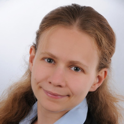 Dr. Amelie Schreieck's profile picture