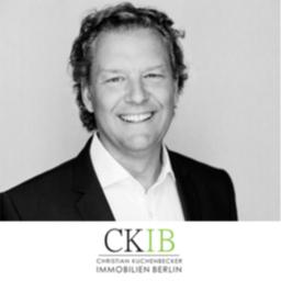 Christian Kuchenbecker