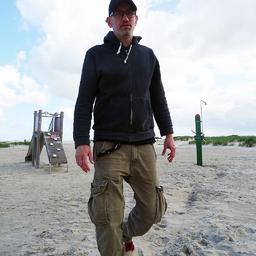 Carsten Lentfer