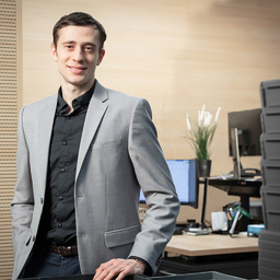 André Hecker's profile picture