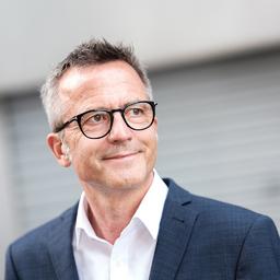 Achim Bursche - A. Bursche Consult GmbH - Willich