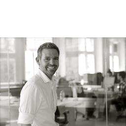 Michael Grillhösl - HomeToGo GmbH - Berlin
