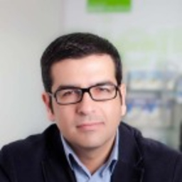 Oscar García Mellado - Farmacias ecoceutics - Barcelona