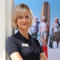 Lara Schworm - TUI Deutschland GmbH - Zweibrücken