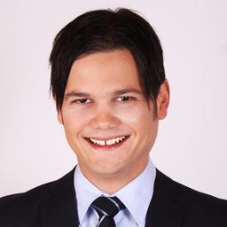 Olaf Schwarz's profile picture