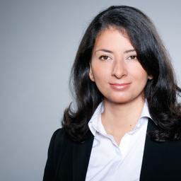 Dr. Valentina Becerra's profile picture