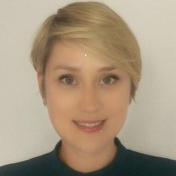 Nataliia Barnych's profile picture
