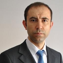 Ayhan Güngör - Etiya Information Technologies - Istanbul